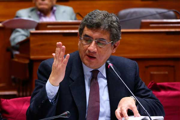 Sheput pide renuncia del premier Martos