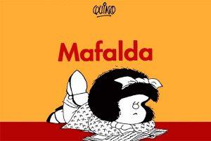 """""""El mundo según Mafalda"""": Exposición abrirá por primera vez en Lima"""