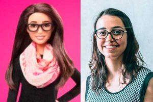 Mattel presenta muñeca Barbie inspirada en una peruana