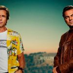 'Once Upon a Time in Hollywood' de la mano de Tarantino