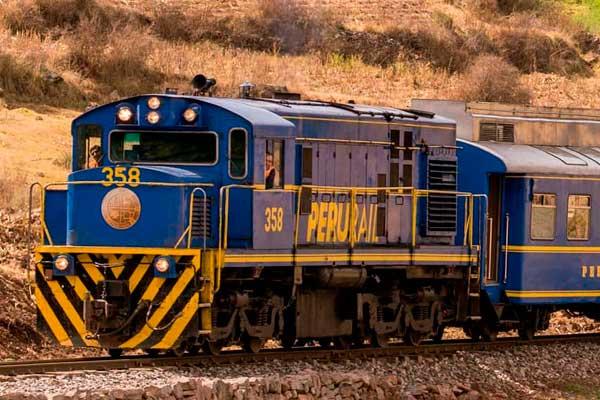 Sancionan a PerúRail e Inca Rail con multas de S/ 3'780,000