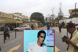Joven es asesinado a balazos en Independencia