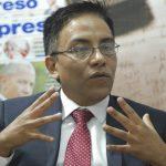 Fiscal de la Nación abrió investigación contra congresista Roberto Vieira
