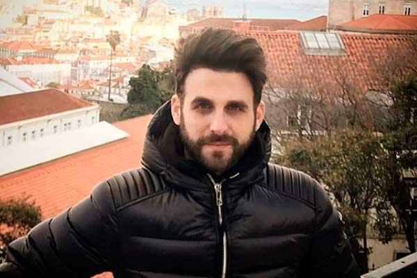 Rodrigo González denuncia públicamente a suboficial por mensajes homofóbicos