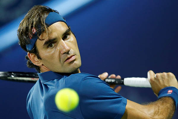 Tras casi dos años, Roger Federer jugará el Masters 1000 de Madrid