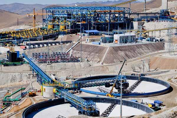 Bloqueo a la mina 'Las Bambas' puede desincentivar la inversión privada