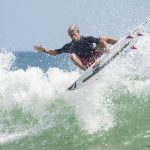 Punta Hermosa acoge la 2ª fecha del Mundial de Surf