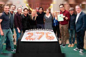 'The Big Bang Theory' rompe récord en la televisión