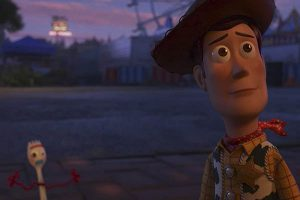 Toy Story 4: Tráiler y cartel [VIDEO]
