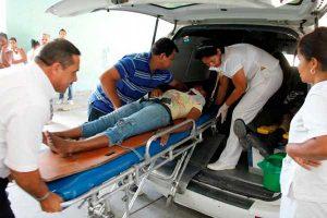 SMP: Venezolana asesina a su pareja tras enterarse que volvería a su país