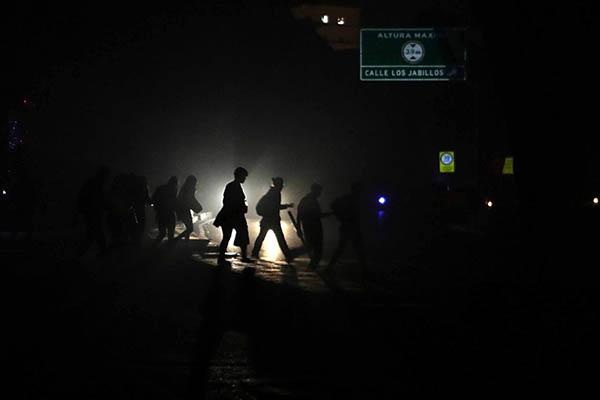 Venezuela: Caracas registra tercer apagón