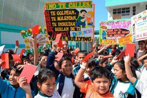 #AltoalaViolencia | Recomendaciones para evitarla en los colegios