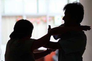 """La violencia doméstica es seis veces más grave que el """"bullying"""""""