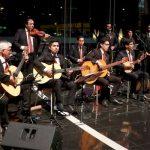 """Conjunto Andino Amazónico presenta concierto """"Wifala"""""""