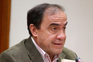 Comisión de Ética recomienda suspender por 120 días a Yonhy Lescano