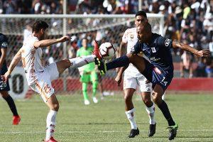 Liga 1: Ayacucho FC vs. Alianza Lima (2-0)