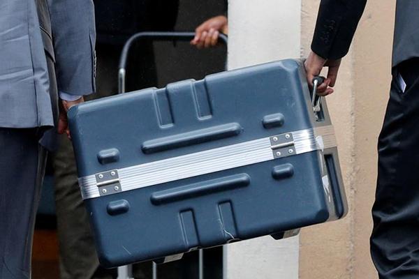 Francia analiza las cajas negras de Boeing MAX