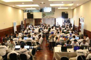 Municipalidad de San Borja e Indecopi organizan el ¨Hackathon sobre consumo responsable¨