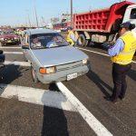 Municipalidad de Lima envía al depósito más de 90 vehículos informales