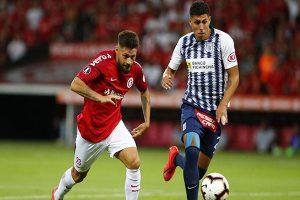 Copa Libertadores 2019: Internacional de Porto Alegre vs. Alianza Lima (2-0)