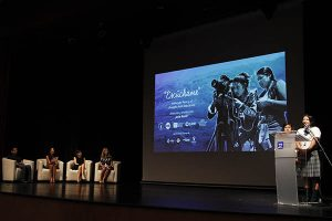 'Escúchame', desafíos que enfrentan las niñas de los Andes