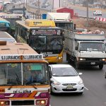 MTC: Subsidio será para 50 mil unidades de transporte