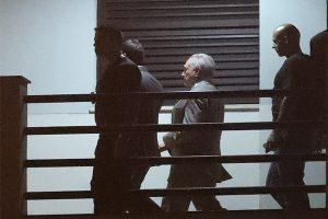 Arrestan por corrupción a expresidente Temer