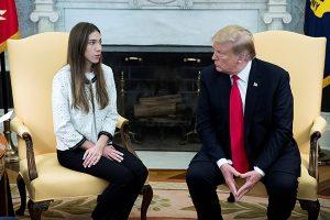 """Trump insta a Rusiaa """"salir""""de Venezuela"""