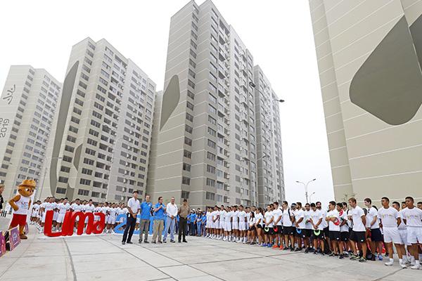 Advierten que Villa Panamericana es un 'elefante blanco'