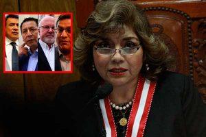 Temerarios del Crimen: MP abre investigación contra congresistas implicados en corrupción