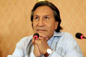 Alejandro Toledo: Jorge Barata miente una vez más