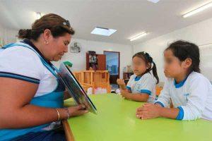 Reinsertan socialmente a niños con autismo