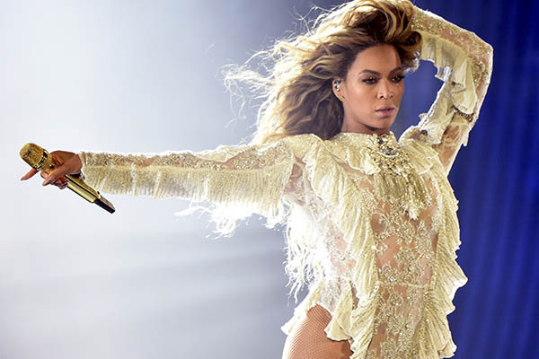 Beyoncé ganará 60 millones