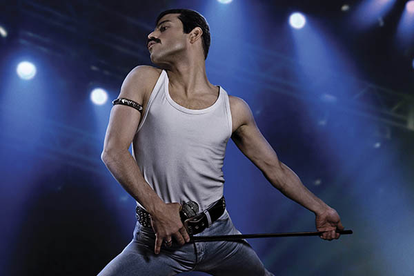 Bohemian Rhapsody recaudó 900 millones de dólares