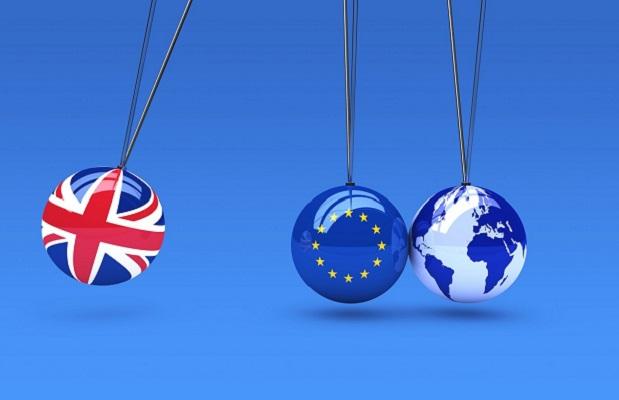 Economía mundial, guerra comercial y Brexit