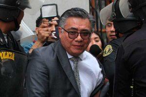 César Nakazaki: Pedido de prisión preventiva para PPK es una emboscada de la Fiscalía