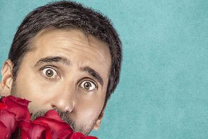 César Ritter protagoniza cinta `Busco Novia´