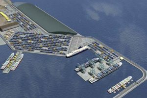 Cosco Shipping concretará ingreso al proyecto Chancay