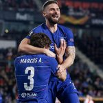 Chelsea, Arsenal, Valencia y Benfica celebran en la Euroliga