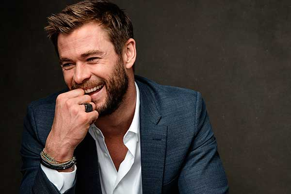 Chris Hemsworth se despide de `Thor´