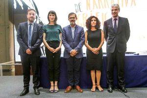 Lanzan Concurso Nacional de Narrativa Gráfica