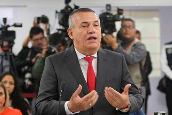 Daniel Urresti pide al Poder Judicial iniciar juicio oral por el caso Hugo Bustíos