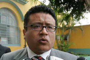 "Erasmo Reyna: ""Miserables, Alan murió inocente, sin ningún proceso penal abierto"""