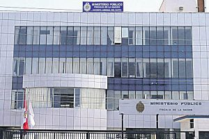 Control Interno interviene a fiscalías anticorrupción