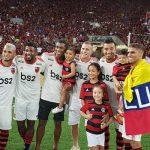Trauco alza el título del  Torneo Carioca