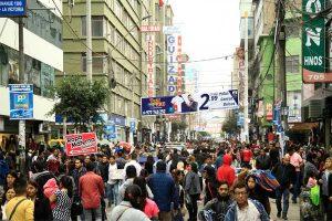 Gamarra: Municipalidad de La Victoria establece horarios de descarga de mercadería