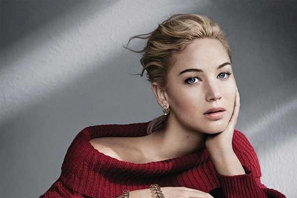 Jennifer Lawrence vuelve a la actuación