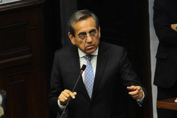 Poder Judicial confirma resolución que rechazó tutela de derechos de Jorge del Castillo