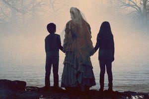 """The Curse of La Llorona"" es líder en la taquilla estadounidense"
