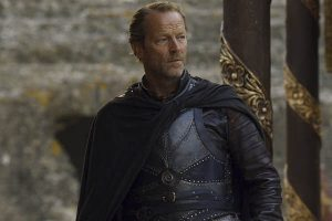 Actor de `Game of Thrones´ será `Batman´